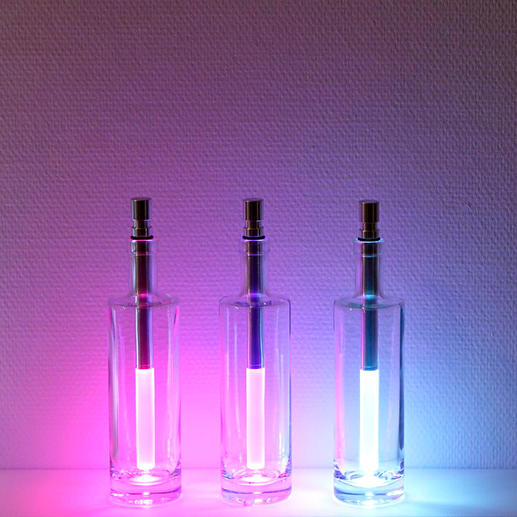 Bottlelight Colour