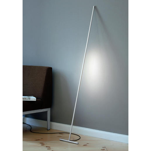 T-light led-leunlamp Prettig indirect licht uit bekroond design.