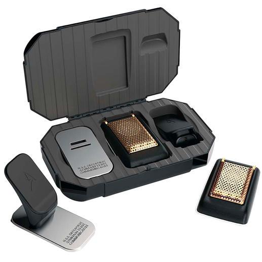 De Communicator wordt geleverd in een stijlvolle box.