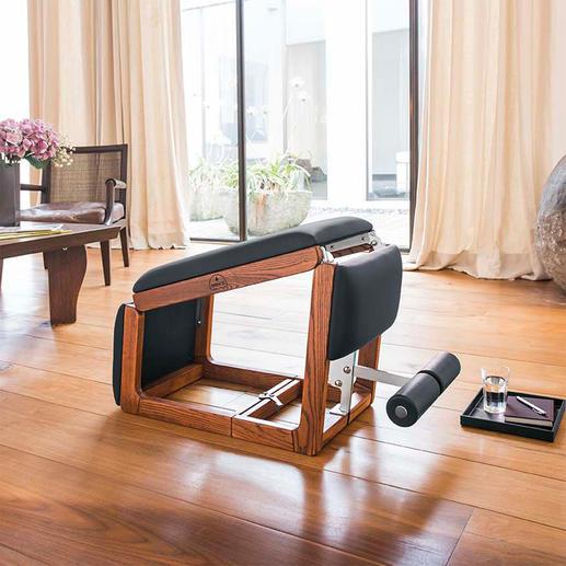 TriaTrainer Het elegantste en meest veelzijdige fitnessapparaat dat er is.