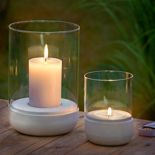 windlicht blomus calma 2 delige set online kopen. Black Bedroom Furniture Sets. Home Design Ideas