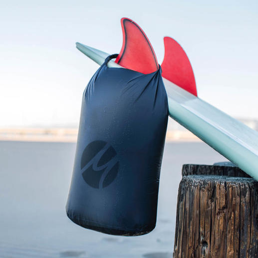 Waterdichte opvouwbare tas Opvouwbaar, superlicht en altijd praktisch.