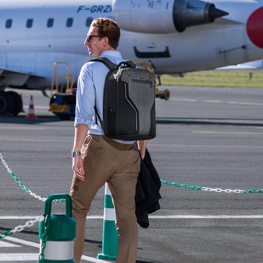 3-in-1-rugzak De perfecte rugzak om mee te nemen naar kantoor, het sporten en op reis.
