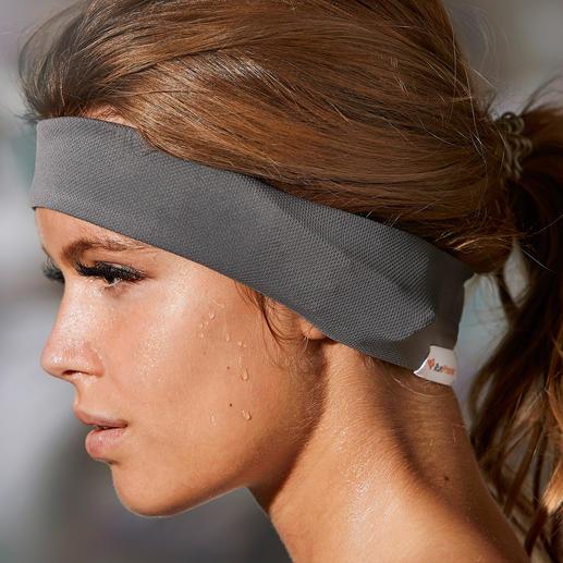 RunPhones® Supercomfortabele bluetooth-hoofdband voor joggen, walken, yoga, ...