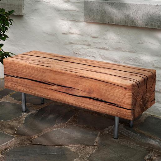 Ook ideaal als favoriete zitplek in de tuin of op uw terras.