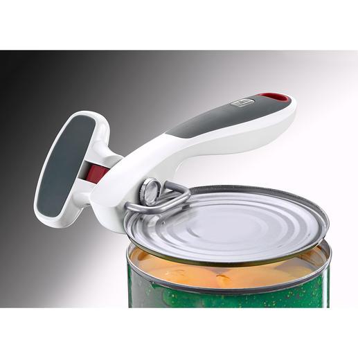 Zyliss® Safe-Edge-blikopener Deze blikopener werd als beste van 5 getest.