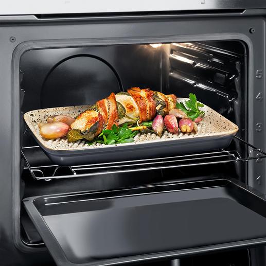 RÖMERTOPF® Lafer BBQ-grillschaal