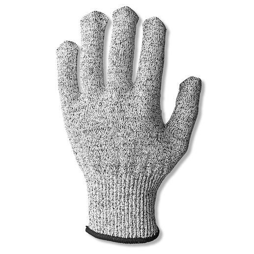 Mastrad beschermende handschoen Veilig snijden en raspen wordt kinderspel.