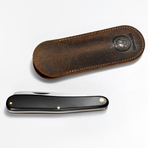 Ingeklapt slechts 10,5cm lang. Past handig in elke zak.
