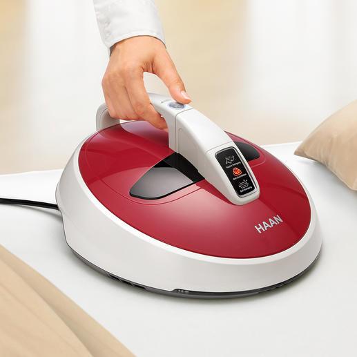 Hygiëne-absorber VFE-7000 - Bescherm uzelf tegen mijt, kiemen en microben in uw bed.