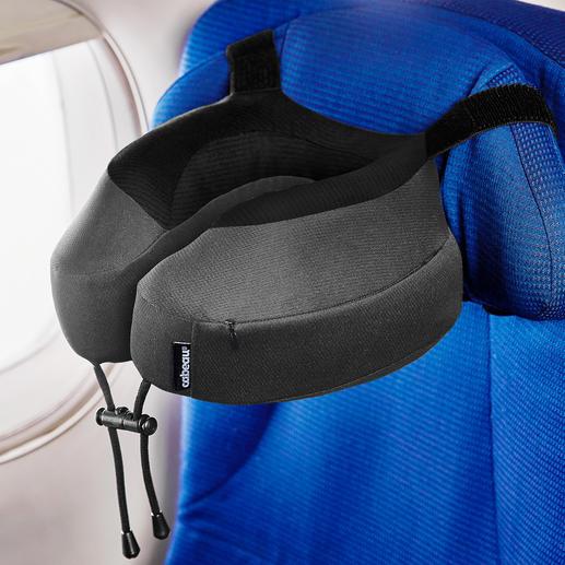Nekkussen Evolution® S3™ Het visco-elastische luxe reiskussen uit Amerika.