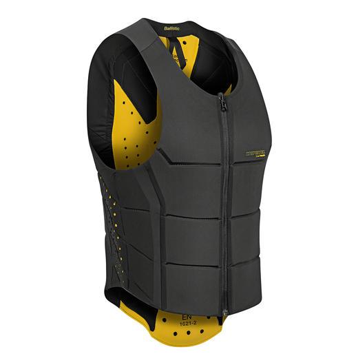 Komperdell Ballistic Vest 360 ° bescherming voor het hele lichaam. Onderscheiden met de ISPO Award Gold 2017.