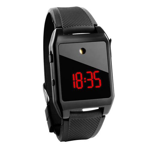 Horloge met 120 decibel-alarm