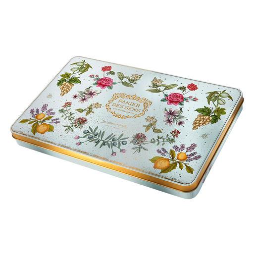 Een prachtig cadeau in een elegante doos.