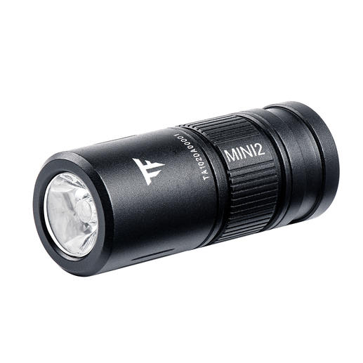 Ultralicht micro-zaklamp