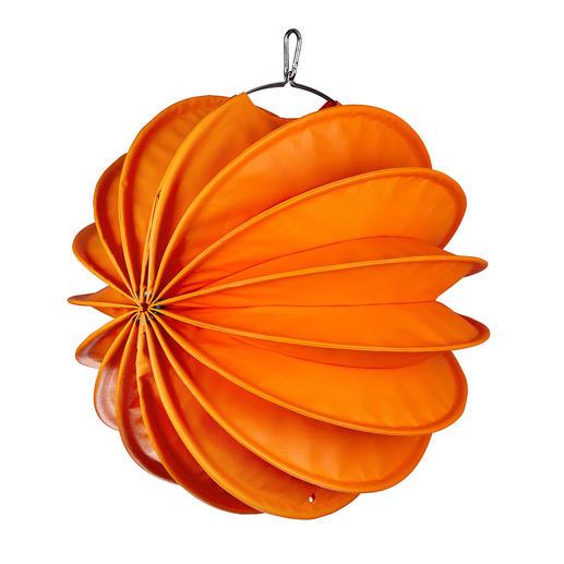 groot, oranje