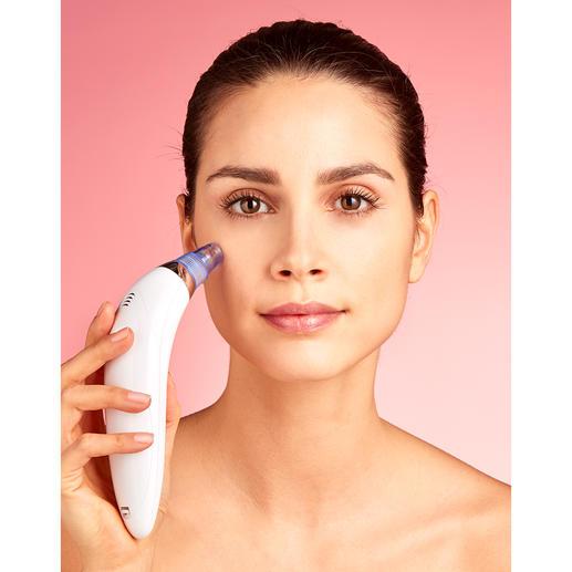 DermaSuction vacuümhuidreiniger