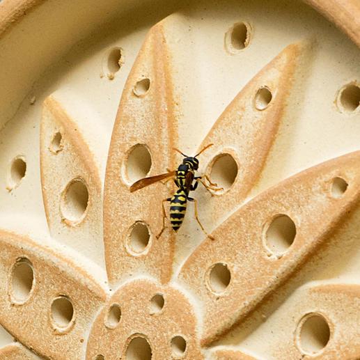 CeraNatur® huisje voor wilde bijen