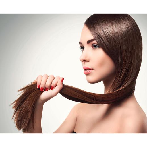 Draadloze mini-hairstyler