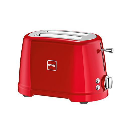 toaster, rood