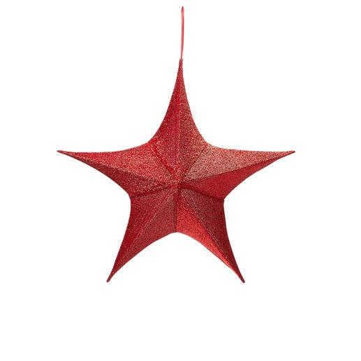 Rood, 80 cm