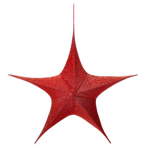 Rood, 110 cm