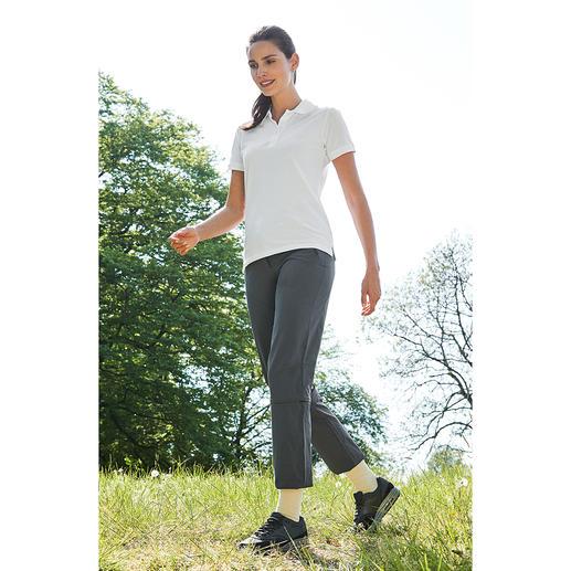 Uw voeten en enkels zijn beschermd tegen alle soorten steekmuggen, zowel in uw eigen tuin als tijdens een vakantie in de tropen.