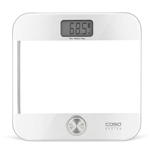 Batterijloze personenweegschaal Body Energy Ecostyle