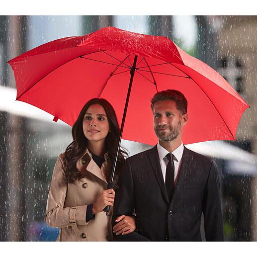 Ultralichte XL-paraplu Het lichtgewicht onder de extra grote paraplu's en parasols.