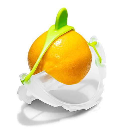 Fruit-Save vershoud-afdekhoes, set van 3 Een duurzame manier om vers gesneden fruit tot wel een week lang vers te houden.