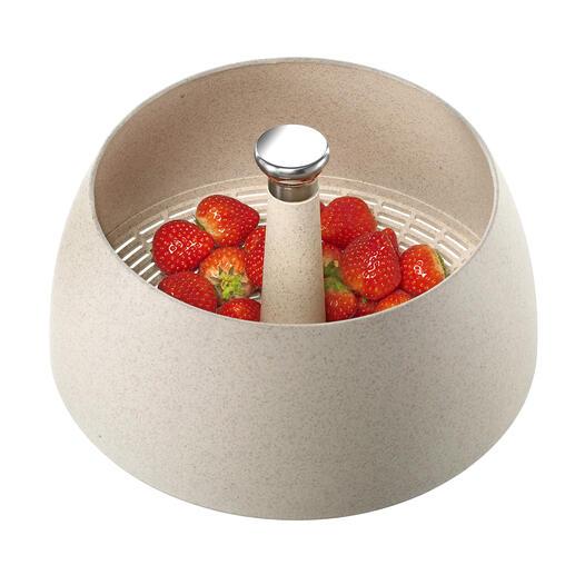 Ook perfect voor het afgieten van pasta en groenten, voor gewassen fruit,...