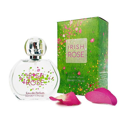 Irish Rose, 50 ml Een nog karakteristiekere rozengeur zult u waarschijnlijk niet vinden.
