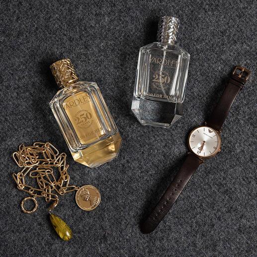 Yardley '250' eau de parfum, 100ml Van de meesterparfumeur met 250 jaar ervaring: het jubileumparfum van Yardley/Londen.