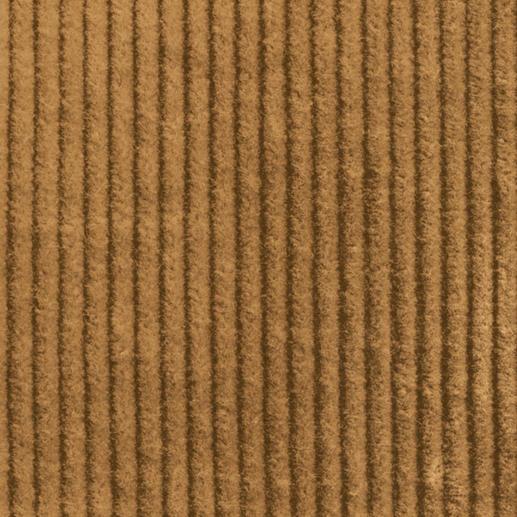 Fluweelzacht en overwoestbar: de ribcordpantalon van Brisbane Moss blijft eenvoudig langer mooi. Fluweelzacht en overwoestbar: de ribcordpantalon van Brisbane Moss blijft eenvoudig langer mooi.