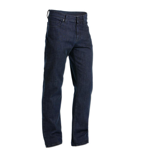 Karl Lagerfeld jeans Trendthema 'clean denim': bij Karl Lagerfeld specialiteit en handelsmerk.