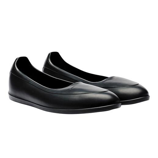 Swims overschoenen Nu blijven uw dure leren schoenen er perfect gepoetst uitzien tot het eind. Van Swims/Noorwegen.