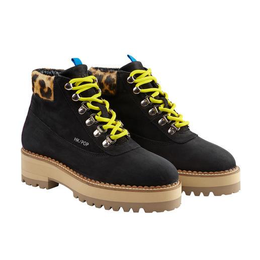 D.A.T.E. hiking boots Trendy hiking boots – maar dan zo licht als sneakers. Van het populaire Italiaanse merk D.A.T.E.