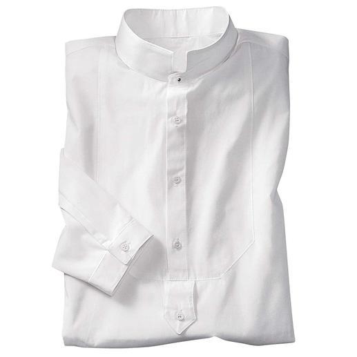 Doc Holliday-overhemd Ideaal bij klassieke jeans. Past goed bij een leren broek. Vlot als overhemd te dragen bij vrijetijdskleding.
