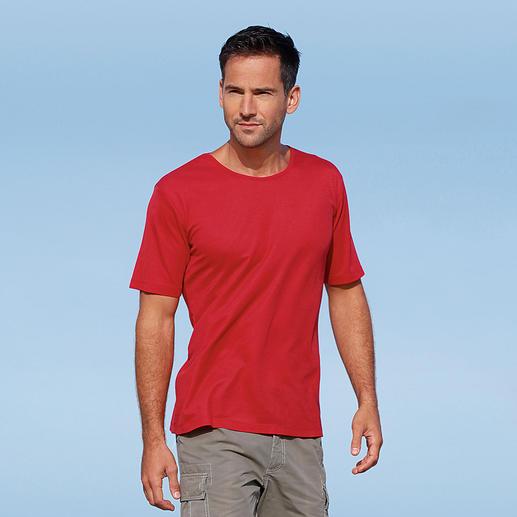 SunSelect®-Shirt, heren