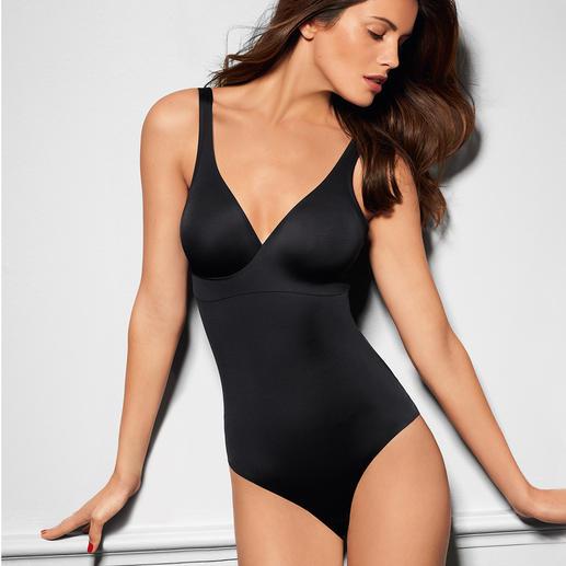 Wacoal Basic-Shape-Body De Basic-Shape-Body van de ondergoed specialist Wacoal – de toonaangevende fabrikant van pasklare shapewear.