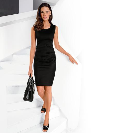 227-gram-jurk Stijlvol elegant. Verfrissend actief ademend. Heerlijk elastisch.