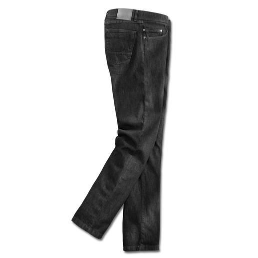 Eurex by Brax jeans Ze bestaan echt: de perfect zittende jeans voor bijna elk figuurtype.