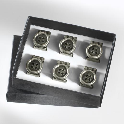 Bretels knoopclips Praktische knopclips voor je bretels. Eenvoudig aan elke broek te bevestigen.