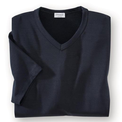 shirt, zwart