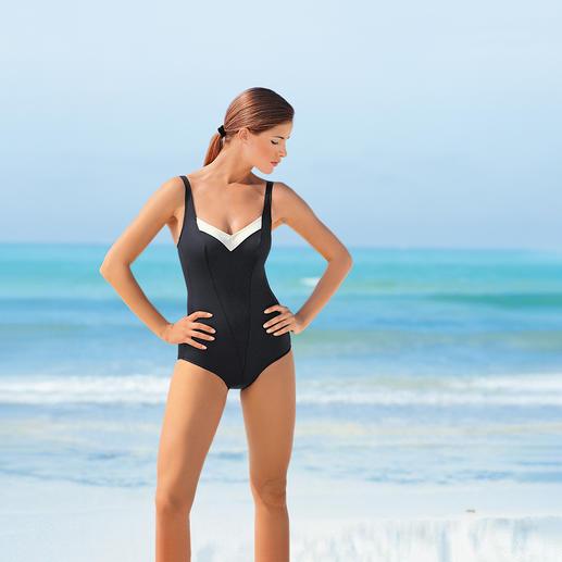 De 'slankmaker' MicroForming® vormt uw figuur, zonder te knellen.