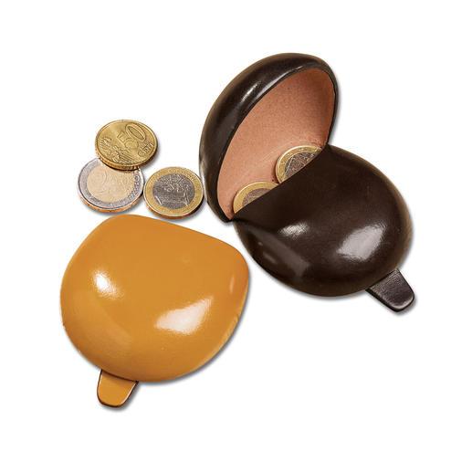 Il Bussetto Coin Case Portemonnees van de beste Italiaanse tassenfabrikant Il Bussetto.