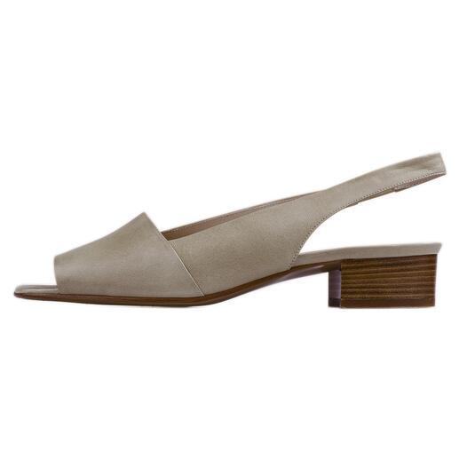 Mario Arpili sandaaltjes De perfecte sandaaltjes komen uit Italië: tijdloos design. Al bijna 30jaar de ultieme pasvorm.