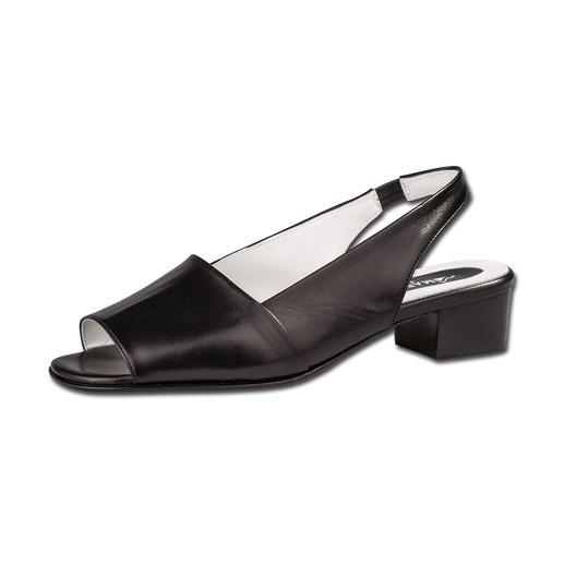 De perfecte sandaaltjes komen uit Italië: tijdloos design. Al bijna 30jaar de ultieme pasvorm. De perfecte sandaaltjes komen uit Italië: tijdloos design. Al bijna 30jaar de ultieme pasvorm.