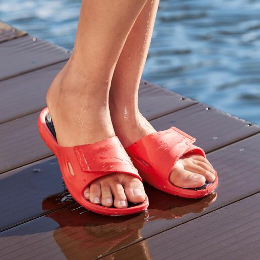 badschoenen voor dames