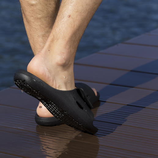 badschoenen voor heren